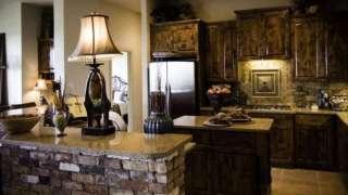 Готический интерьер – волшебная сказка в квартире
