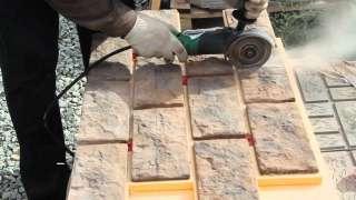 Клинкерная плитка. Подготовка к облицовке внутренних стен