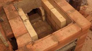 Футеровка печей и отопительных агрегатов своими руками