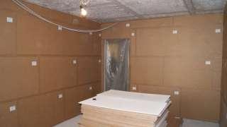 Звукоизоляция в квартире и коттедже. Способы защиты от шума для стен и перегородок