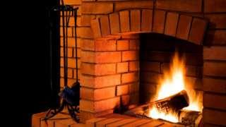 Камин в доме своими руками. Фундамент, кирпичная кладка, дымоход и отделка