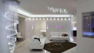 Освещение в квартире и коттедже. О цвете, искусственном свете и комфорте