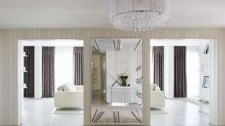 Современные зеркала в доме - практичные вещи плюс роскошный декор