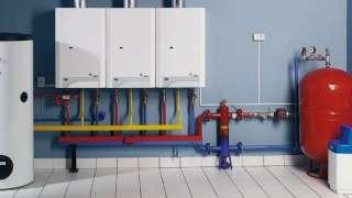 Виды отопительных систем частного дома. Водяное отопление