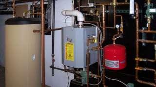 Виды отопительных систем частного дома. Инверторное отопление