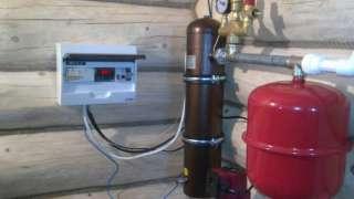 Виды отопительных систем частного дома. Инверторное отопление, плюсы и минусы. Выбор и установка индукционного котла