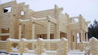 Плюсы и минусы зимнего строительства