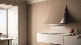 Современные вытяжки в кухонных интерьерах. Виды и выбор вытяжки