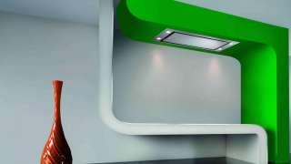 Современные вытяжки в кухонных интерьерах. История и конструкция вытяжки
