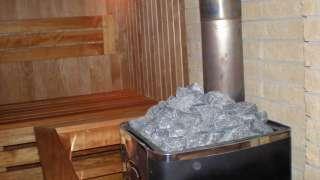 Металлическая печь для бани. Виды, сборка своими руками, установка