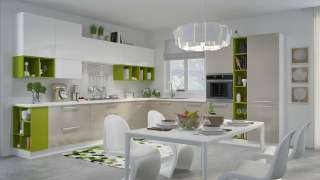 Дизайн кухни 2018. Фото, новинки и идеи современного дизайна кухни в 2018 году
