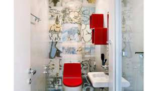 Дизайн туалета 2018. Фото, новинки и идеи современного дизайна туалета в 2018 году