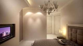 Управление светом. Размещение светильников и гармония световых потоков в современной квартире