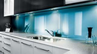 Фартук для кухни. Современный дизайн и практичность
