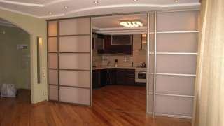 Перегородки в квартире и коттедже. Виды, материалы, устройство