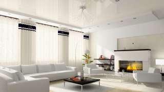 Потолки современной квартиры. Варианты, конструкции, сравнение. Подвесные потолки - плюсы и минусы