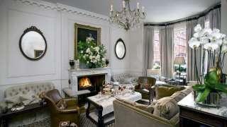 Викторианский стиль для современной квартиры и коттеджа - этикет и традиции, романтика практицизма