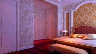 Выбор обоев для спальни. Фактуры, цвета, стили и нюансы