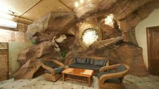 Отделка искусственным камнем, сделанным своими руками. Изготовление камня в домашних условиях