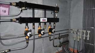 Отопление частного дома. Трубы - виды, особенности и выбор. Полипропиленовые, полиэтиленовые и металлопластиковые трубы.