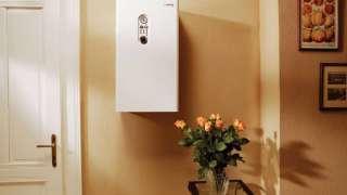 Автономное отопление квартиры и частного дома. Контроль и стабилизация рабочего давления