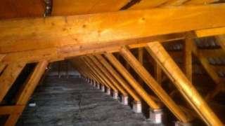 Антипирен для древесины