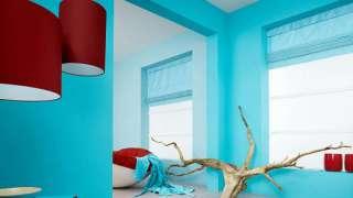 Акриловые и латексные краски. Терминология