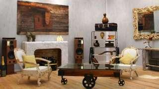 Ретро - стиль, аксессуары, мебель
