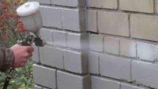 Жидкий утеплитель для стен