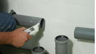 Смазка для канализации