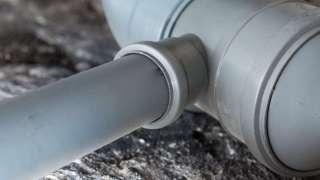 Уклоны труб канализации