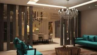 Дизайн квартиры 2019