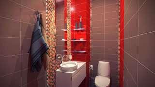 Дизайн туалета 2019