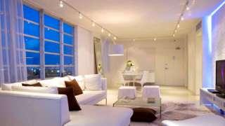Освещение в квартире