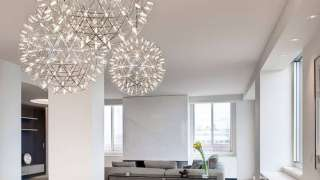 Светильники в квартире