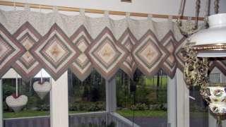 Как сделать шторы