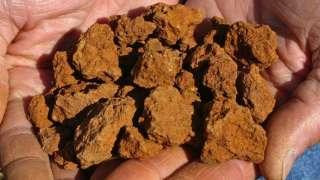Состав глины