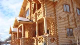 Плюсы и минусы деревянного дома