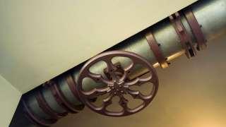 Декор труб