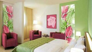 Обои для спальной комнаты – как найти идеальное декоративное решение