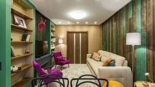 Дизайн комнаты 2021