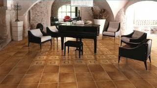 Дизайн керамической плитки