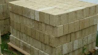 Блоки для наружных стен